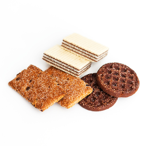 Biscuits, wafers, sandwich cookies-33finefoods